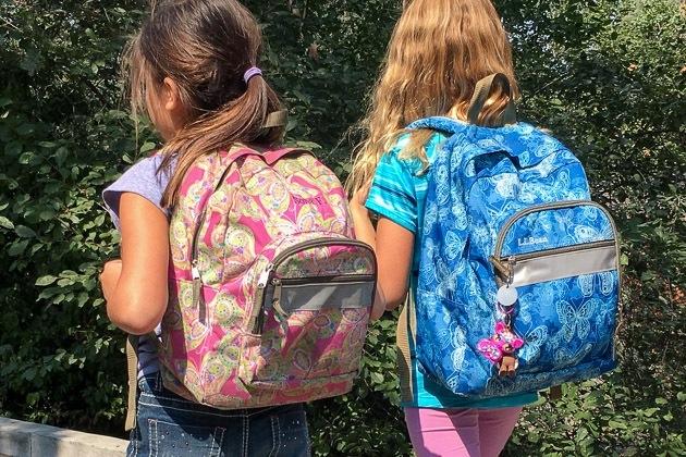 133051e0e3a13 Jak wybrać plecak szkolny dla dziecka  - gorzowianin.com ...