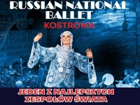 Russian National Ballet Kostroma